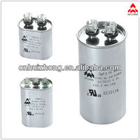 AC Running Capacitor of CBB65 30uf 450vac