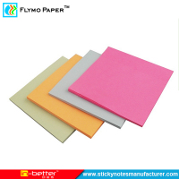 China supplier free samples supplied custom sticky notes/memo notes