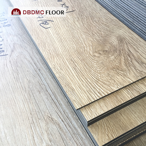 4mm Waterproof SPC PVC Plastic Vinyl Plank Flooring