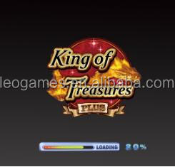 Max Win Rate Ocean King 2/King of Treasures IGS Shooting Fish Game Hottest Florida Casino Game Mchines