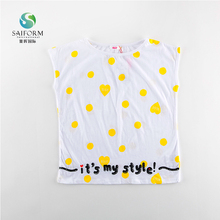 Wholesale children bulk order t shirt with good price