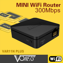 VONETS 300Mbps wireless router hotel business office wifi device with prices
