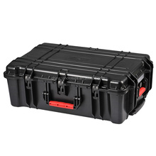 SC053 Water resistant large duty plastic equipment cases waterproof plastic cases