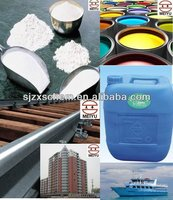 Low-heavy-metal Superfine zinc phosphate