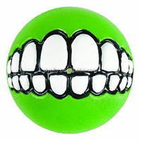 squeaky ball for dog teeth pet tennis ball for dog chew