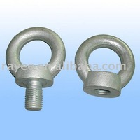 forged stainless steel eye nut