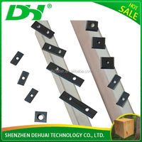 Top grade promotional tungsten carbide woodworking knives