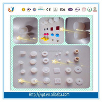 China Facotry Custom silicone rubber accessories