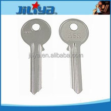 top sale new design brass steel material metal car motor hotel door smart bmw blank transponder key