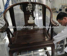 offer all kinds of furniture inspection services in China/agency for quality inspection in furniture/third party inspection