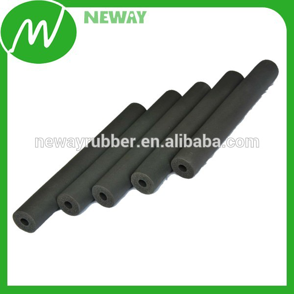 Quality Asurance Extruded NBR Plastic Rubber Product
