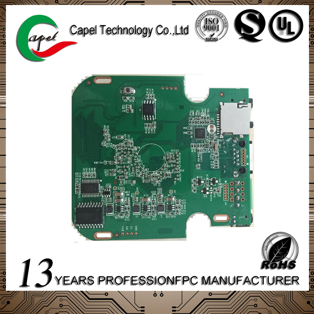 best brand smd oem odm motherboard pcb assembly