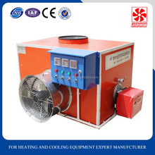 China air blow heater gas air heater for poultry farm