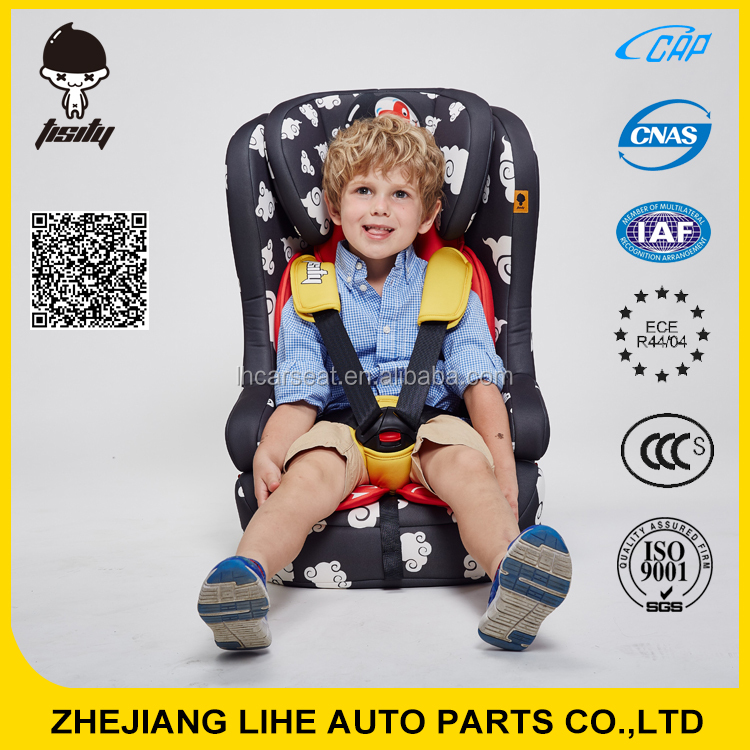 Factory direct sale PP +Polyester(EN standards) car seat springs for sale
