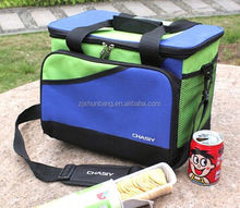 cooler bag/ pizza cooler bag/ isothermal cooler bag