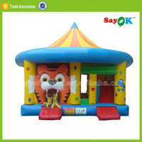 inflatable one direction mini jumping bouncer combo castle