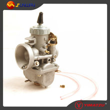 PZ34J 34mm Carburetor for Yamaha LY350 Warrior 350