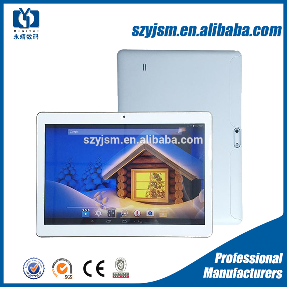 2017 perfect white skin whitening dual sim tablet 10 inch android 5.1 OEM available