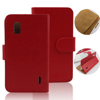PU leather Case for lg google nexus 4 e960 back cover