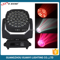 dj 2016 wash led light kaleidoscope effect b eye moving light