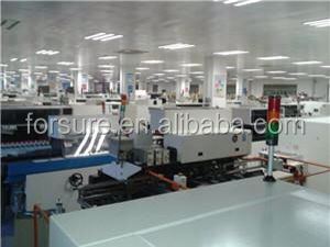 Yamaha used smt solder paste printing machine