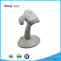 Hot sales Auto reaction two dimension code scanner with holder