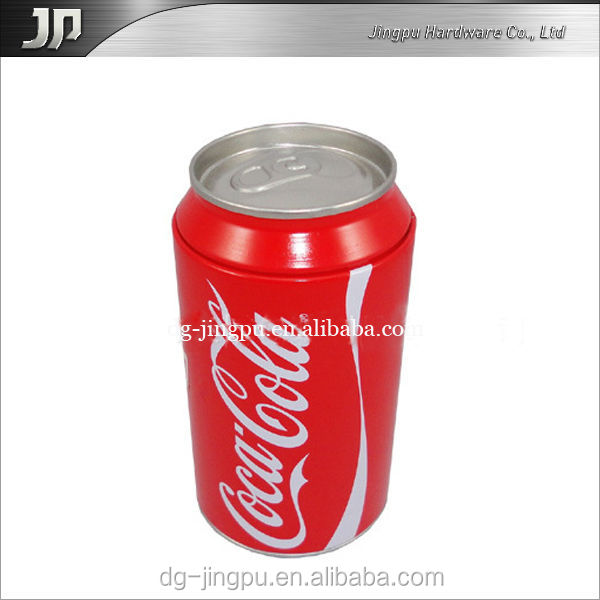240ml Soft Drink or Fruit Juice Tin Can