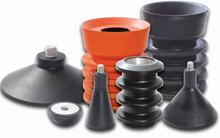 API 5-1/2 inch Non Rotating Cement Plug, Nitrile rubber Top Cementing Plug
