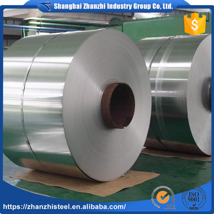 Factory Directly Supply Best Price Astm-A276 304 Stainless Steel Coil