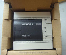 Original Mitsubishi FX3G Series PLC FX3G-14MT-ES-A Japan made Controller