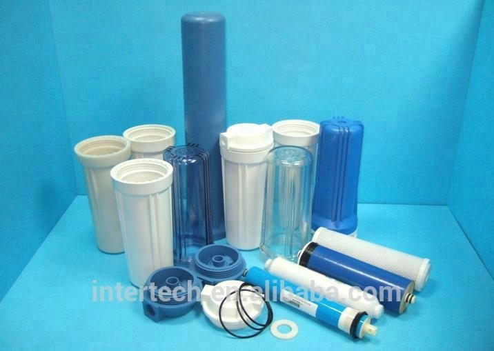 OEM water filter injection mould