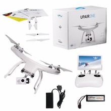 UPair professional aerial photography aircraft Camera drone with GPS