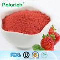 vegan dried strawberry powder with OU certificate 06