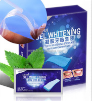 3D WHITESTRIPS PROFESSIONAL White Teeth Whitening strips 14 pouches 28 strips