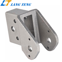 OEM Titanium Casting and Foundry in China