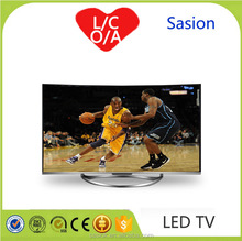 hot new 65 inch full hd digital smart 4k led tv curved