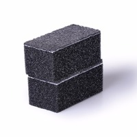 Abrasive Nylon Scouring Pad Stainless Steel Polishing Pad in Rolls