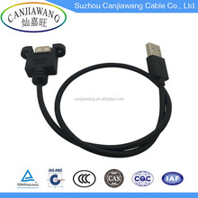 micro USB OTG cable adapter high speed extension cable cord for Tablet