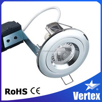 china manufactures Ceilling spotlight gu 10 led high hat fixtures