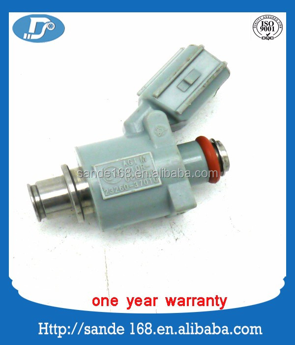 fuel injector OEM 110R-000250 23260-37010 for motorcycle