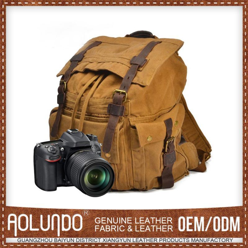 New Product Lowest Price Customized Oem Korea Camera Bag