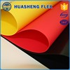 China market polyester pvc duct ventilation material