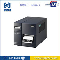 Thermal printer supplies Argox X-2300 industrial barcode printer