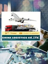 2013 consolidated cargo shipment to usa---Sangni
