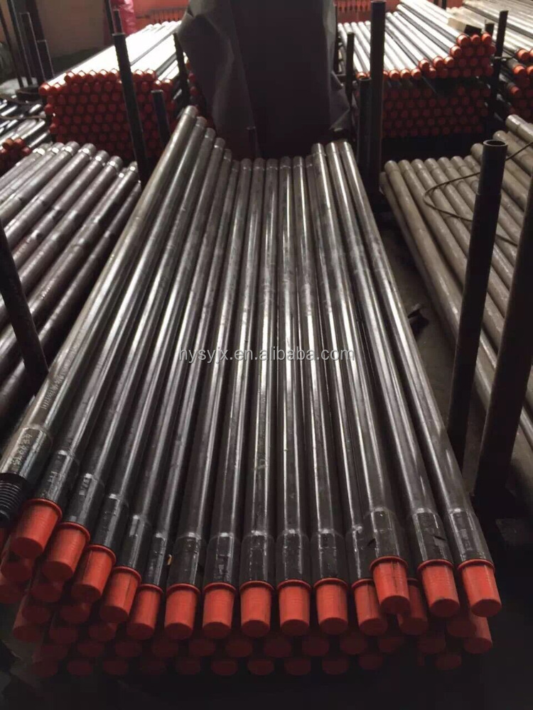 50-114mm Water Well Drill Rods
