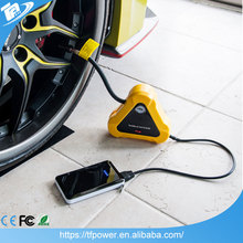 TPF smart digital auto compact tire inflator