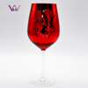 Hot Customized Crystal Stemware Makers Marks