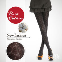 Ladies Cotton Panty hose