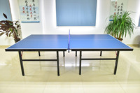 table tennis set dimensions wholesale