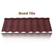 Zinc-aluminum coating and stone chip perforated metal sheets, container corrugated steel plate,red corrugated roofing sheet